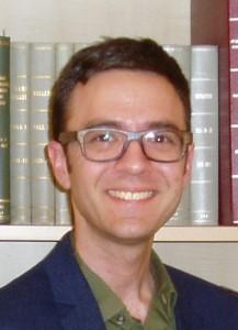 Daniel Ginsberg
